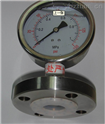 YPF系列膜片式压力表安徽天康