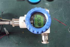 UHF/UHZ安徽上海智能HART磁致伸缩液位计 调试原理