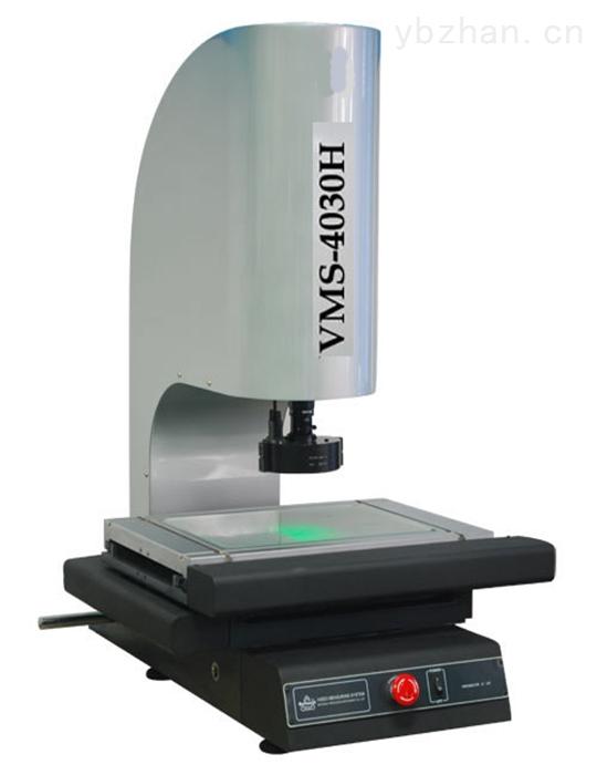 高精度自動影像測量儀