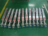 供应沈阳大连醋酸硫化剂防腐磁翻柱液位计生产厂家