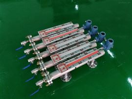 UHF供应陕西西安HART液晶LED显示液位变送器LCD显示液晶显示