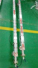 UHF厂家供应山东淄博带上下液位报警液位计高温高压液位计压力容器液位计厂家批发