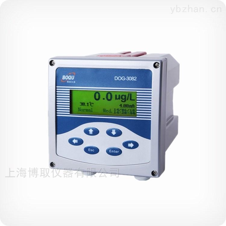 DOG-3082-除氧口在線溶氧儀