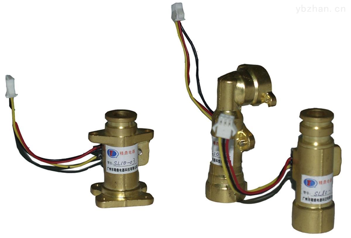 氣體流量傳感器