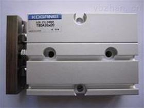 KOGANEI开口式无杆气缸EF600-03规格说明