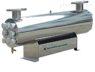 供应管道式紫外线消毒器