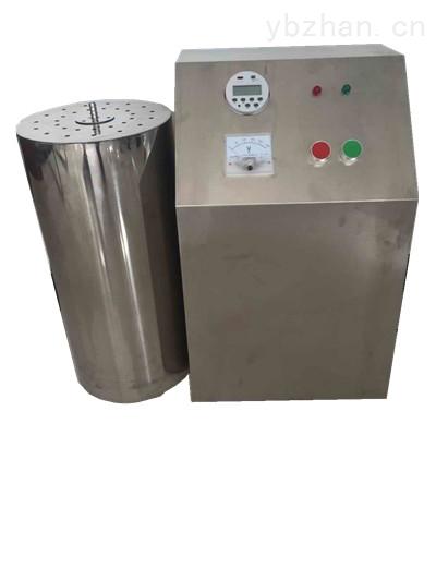 甘肃兰州水箱消毒器