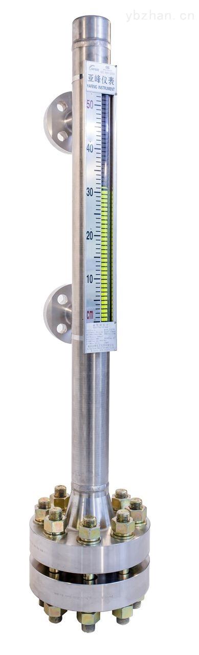 侧装高温高压型磁性液位计价格
