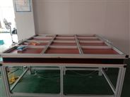 电热毯耐电压装置与温升试验床