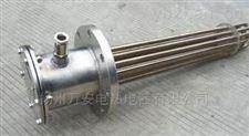 水箱水池管道式加热器