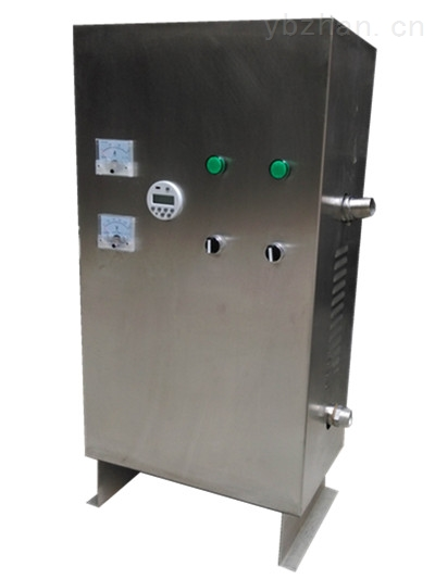 河北石家庄微电解水箱处理机