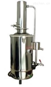 小型电加热蒸馏水机