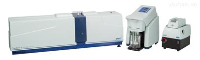 干法激光粒度分析儀廠家報價