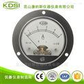 圓形交流電流表 BO-65 AC5A 指針式