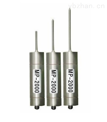 MP2000-熱力滅菌無線溫度記錄儀