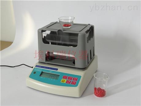 AKR-300A-重晶石密度計 固體密度儀 PE塑料顆粒比重計