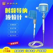 RF6000系列射頻導納物位開關 高溫廠家直銷