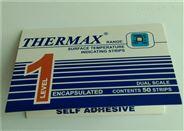 英国TMC热敏试纸单格104度测温变色纸原装