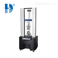 HD-B615A-S-电脑伺服双柱拉力材料试验机5T