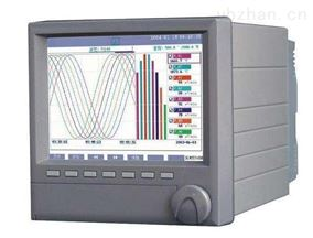 SPR70 5英寸彩屏无纸记录仪