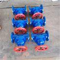 搪瓷耐腐蚀隔膜阀 G41C-10 DN40