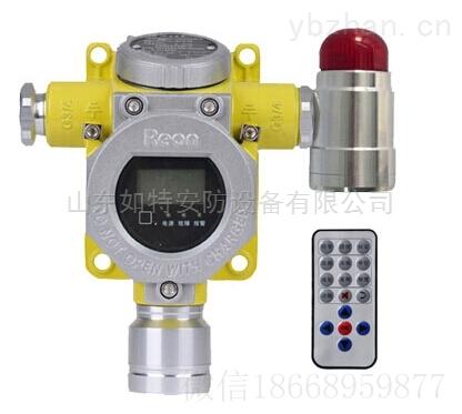 酒廠車間酒精檢測報警器 酒精可燃氣體濃度報警儀
