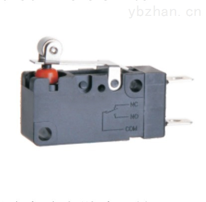 MS-5-大電流機械設備防水微動開關