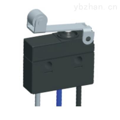 MS-6-小型IP67防塵防水微動開關