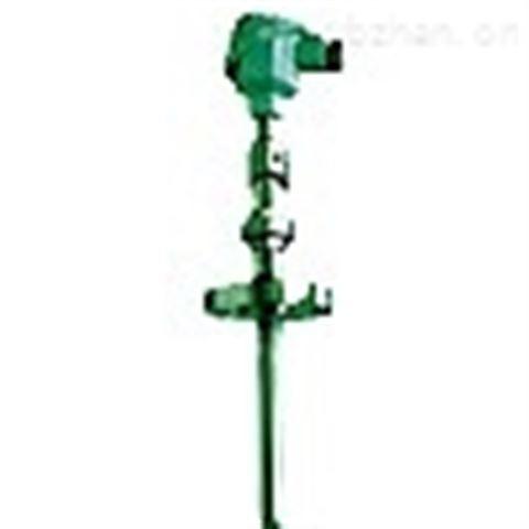 WZPK-265圆接插式铠装热电阻