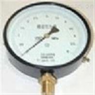 YTN-100安徽天康耐震压力表YTN-100