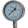 yne--100b-yne--100b不锈钢耐震膜盒压力表