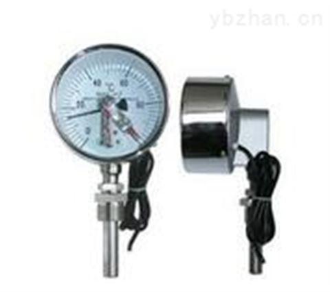 WSSP-415带热电阻远传双金属温度计