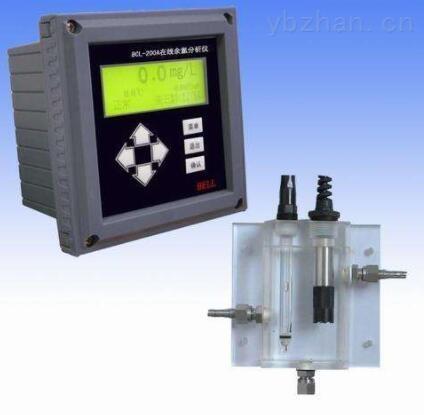 壁掛式工業電導率儀