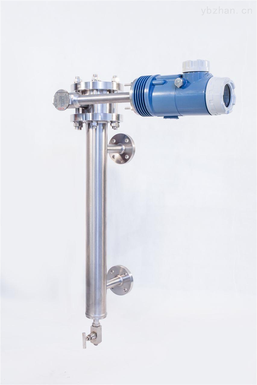 厂家供应商智能电浮筒液位计