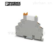 菲尼克斯继电器模块 RIF-0-RPT-24DC/21