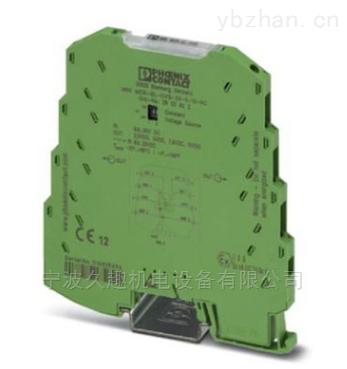 模块MINI MCR-SL-CVS-24-5-10-NC-2902822