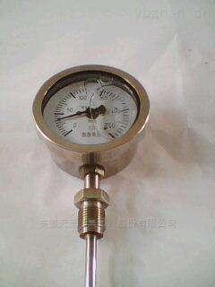 135°向型双金属温度计