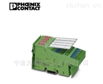 Inline模塊IB IL AO 1/U/SF-PAC - 2861399