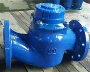 NBIOT物联网水表应用