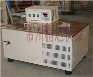 DC-1030低温恒温水槽使用方法