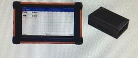 微小氣候監測儀檢測儀系統