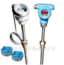 帶溫度變送器熱電偶(阻)