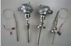 易弯曲型铠装热电阻