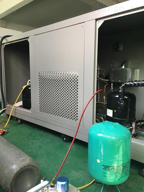 佛山LED專用冷熱沖擊箱