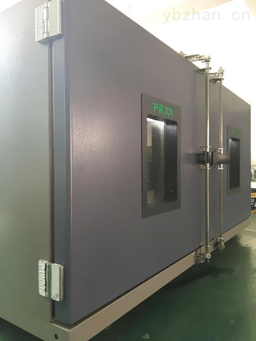 高低温温控实验仪器箱