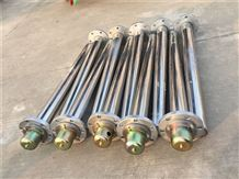380V6KW护套式电加热器生产厂家
