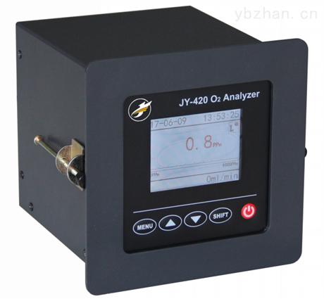 微量氧分析仪空分制氮专用