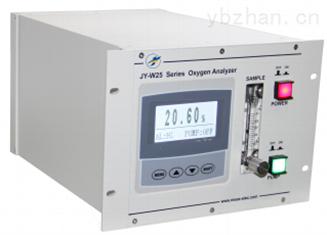 JY-W25氧分析仪回流焊、波峰焊专用