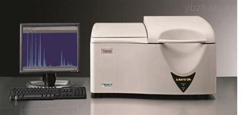 X荧光光谱仪特征
