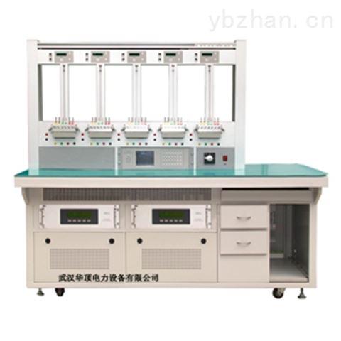 黑龙江三相电度表检定装置价格